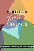 Portfolio Risk Analysis by Gregory Connor, Lisa Goldberg and Robert Korajczyk
