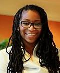 2014 Youn Impact Scholar Meladee Evans