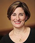 2014 Youn Impact Scholar Debra Schwartz