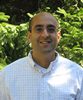 2014 Youn Impact Scholar Matthew Forti