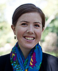 2014 Youn Impact Scholar Katherine Hand