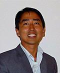 2014 Youn Impact Scholar Akifumi Kita