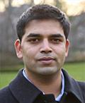 2014 Youn Impact Scholar Charag Krishnan