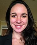 2015 Youn Impact Scholar Alexandra Korijn