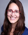 2015 Youn Impact Scholar Laura Brenner Kimes