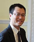 2015 Youn Impact Scholar Paul Cheng