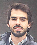 2015 Youn Impact Scholar Thiago Pinto