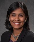 2015 Youn Impact Scholar Deepa Gupta
