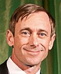 2015 Youn Impact Scholar Jim Schorr