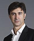 2015 Youn Impact Scholar Luca Torre