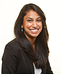 2016 Youn Impact Scholar Ashima Gupta