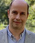 2016 Youn Impact Scholar Agustin Vitorica