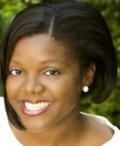 2016 Youn Impact Scholar Mandy Taft-Pearman