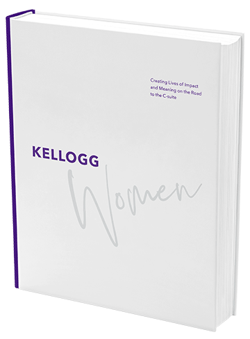 Kellogg Women Book Cover