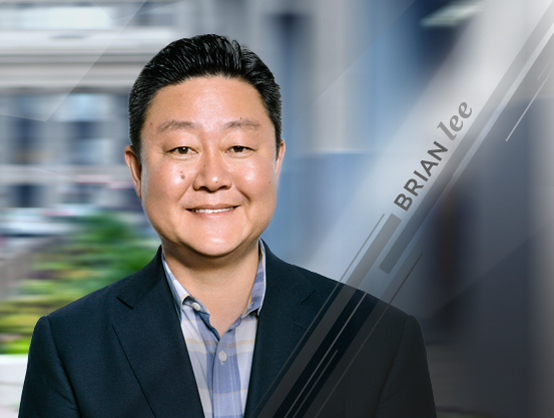 Kellogg on Growth headline speaker Brian Lee