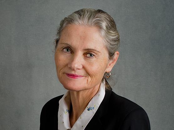 Kathleen M. Hagerty