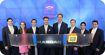 Innoblative at NASDAQ