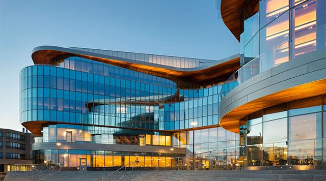Global hub kellogg school of management northwestern for Northwestern virtual tour