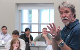 Kellogg School Professor J. Keith Murnighan