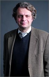 Kellogg School Professor Daniel Diermeier