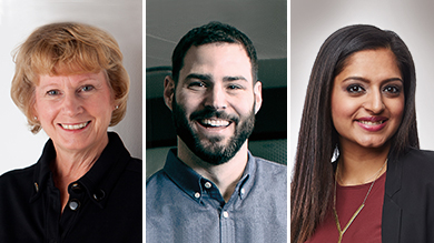 "Kellogg faculty, alumni honored at ChicagoInno's ""50 on Fire"" awards"