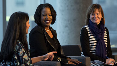 Kellogg Celebrates Ongoing Commitment to Women's Leadership By Convening Global Women's Summit