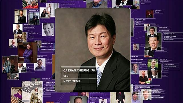 Alumni Network | Kellogg Full-Time MBA | Northwestern