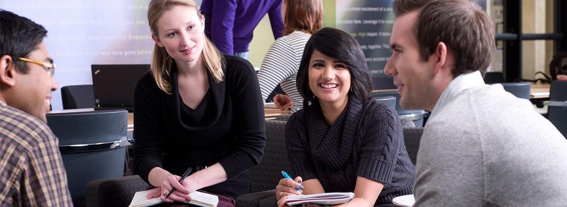 Application | Kellogg Full-Time MBA | Northwestern