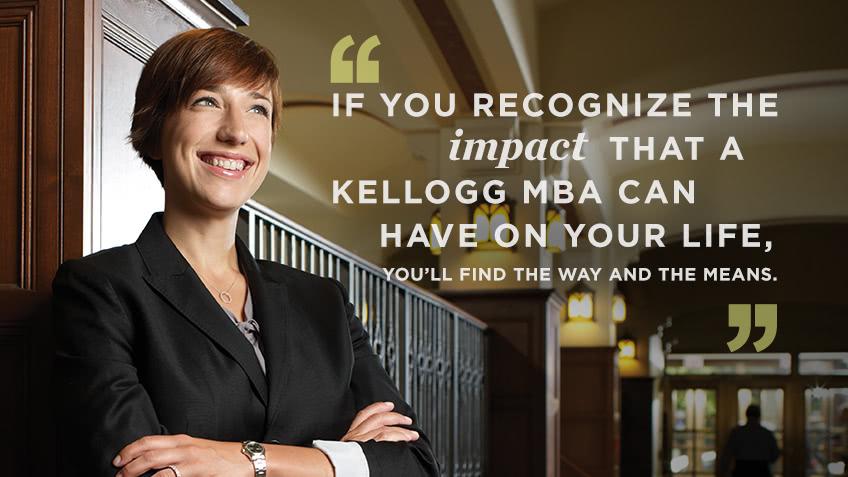 Anita Cohen | Kellogg Evening & Weekend MBA | Northwestern