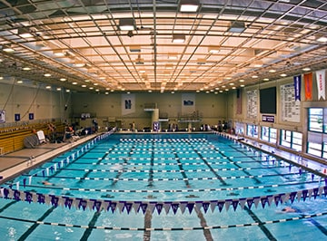 Campus life kellogg full time mba northwestern - University of michigan swimming pool ...